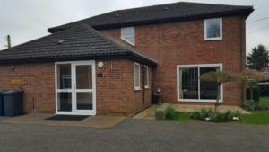 Flat 2 Stable House, CB4