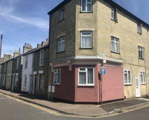Ainsworth Street, Cambridge
